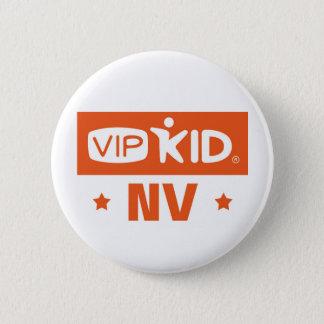 Bóton Redondo 5.08cm Botão de Nevada VIPKID