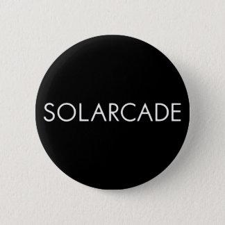 Bóton Redondo 5.08cm Botão de SOLARCADE