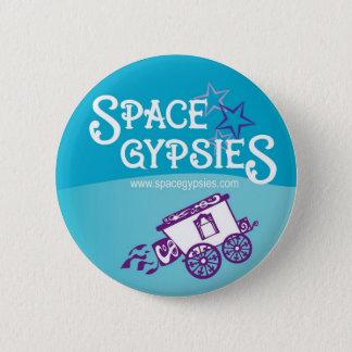 Bóton Redondo 5.08cm Botão de SpaceGypsies!