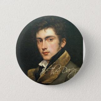 Bóton Redondo 5.08cm Botão de Theo Darcy