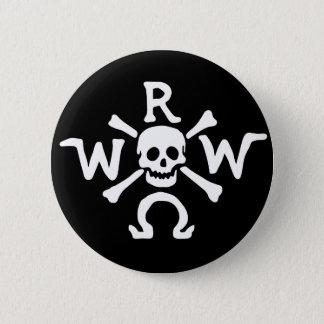 Bóton Redondo 5.08cm Botão de WRW