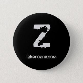 Bóton Redondo 5.08cm Botão de Z