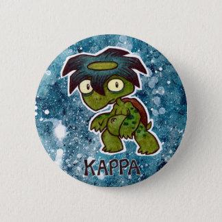 Bóton Redondo 5.08cm Botão do Kappa