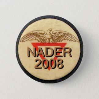 Bóton Redondo 5.08cm Botão do Margem-estilo de Nader Ayn
