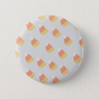 Bóton Redondo 5.08cm Botão do milho de doces
