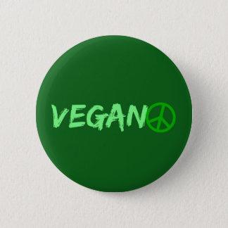 Bóton Redondo 5.08cm Botão do Vegan