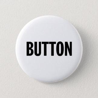 Bóton Redondo 5.08cm Botão genérico