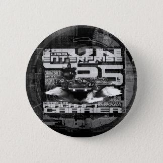Bóton Redondo 5.08cm Botão redondo do botão da empresa do porta-aviões