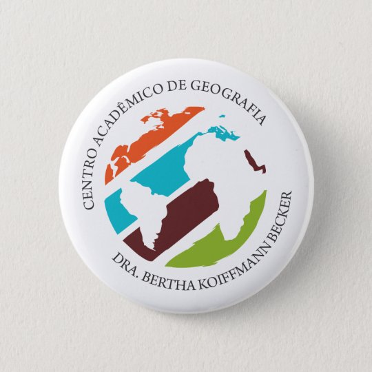 Bóton Redondo 5.08cm Botton CAGEO