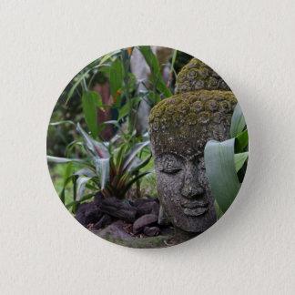 Bóton Redondo 5.08cm Buddha
