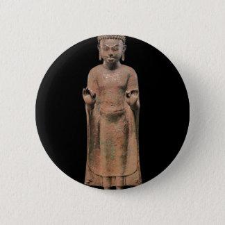 Bóton Redondo 5.08cm Buddha Preaching 2
