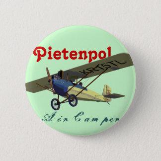 Bóton Redondo 5.08cm C.A. de Pietenpol