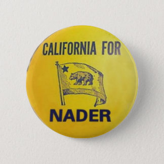 Bóton Redondo 5.08cm Califórnia para o botão de Nader