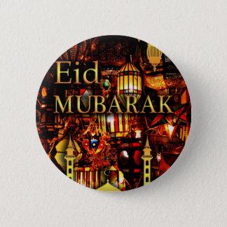 Bóton Redondo 5.08cm cartão 3 de ramadan