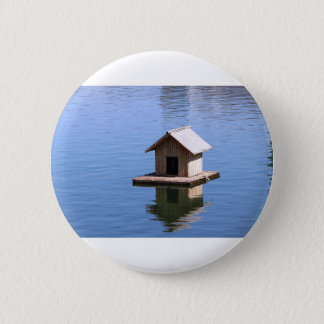 Bóton Redondo 5.08cm Casa do lago