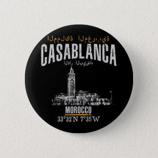 Bóton Redondo 5.08cm Casablanca