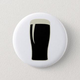 Bóton Redondo 5.08cm Cerveja de malte do o da pinta