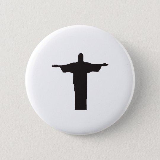Bóton Redondo 5.08cm Christ
