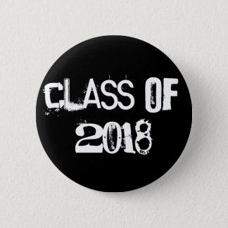 Bóton Redondo 5.08cm Classe do botão 2018