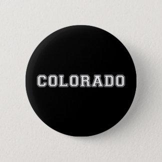 Bóton Redondo 5.08cm Colorado