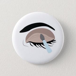 Bóton Redondo 5.08cm Composição do olho
