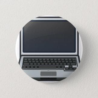 Bóton Redondo 5.08cm Computador