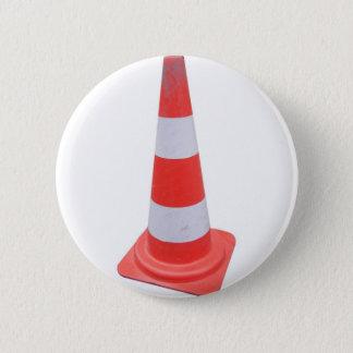 Bóton Redondo 5.08cm Cone do tráfego