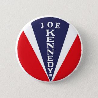Bóton Redondo 5.08cm Congressista Joe Kennedy, III
