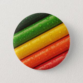 Bóton Redondo 5.08cm cores brilhantes