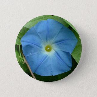 Bóton Redondo 5.08cm Corriola azul celestial