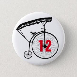 Bóton Redondo 5.08cm Crachá/botão feitos sob encomenda da identidade do