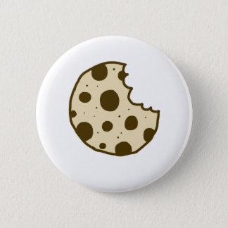 Bóton Redondo 5.08cm Crachá do Doodle do botão   do biscoito dos