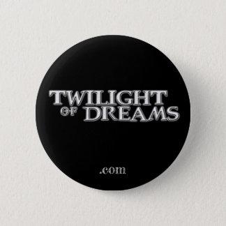 Bóton Redondo 5.08cm Crepúsculo do botão pequeno dos sonhos