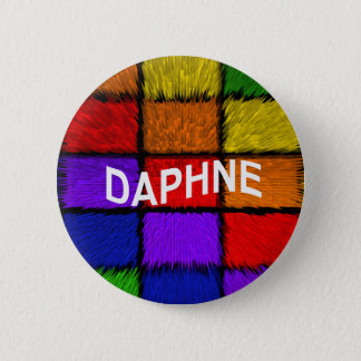 BÓTON REDONDO 5.08CM DAPHNE