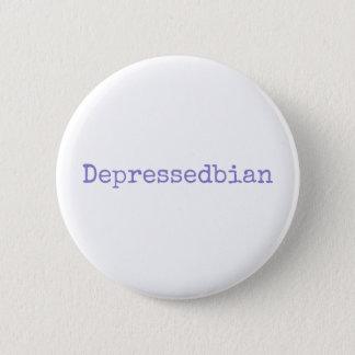 Bóton Redondo 5.08cm depressedbian