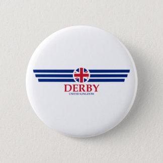 Bóton Redondo 5.08cm Derby