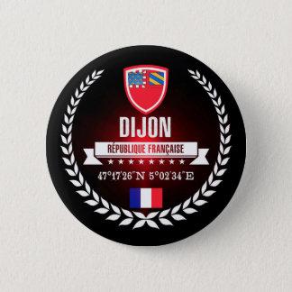 Bóton Redondo 5.08cm Dijon