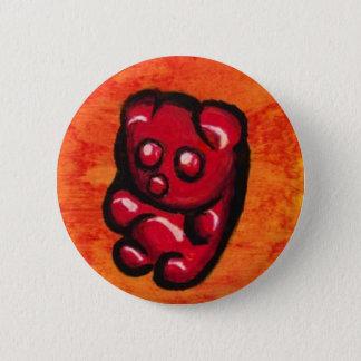 Bóton Redondo 5.08cm Dom gomoso do urso