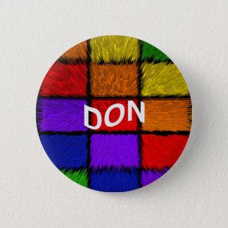 BÓTON REDONDO 5.08CM DON