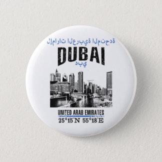 Bóton Redondo 5.08cm Dubai