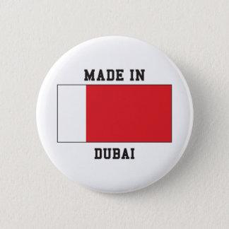 Bóton Redondo 5.08cm Dubai, UAE