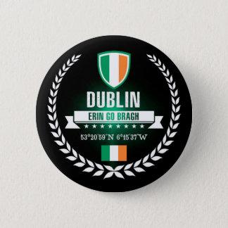 Bóton Redondo 5.08cm Dublin