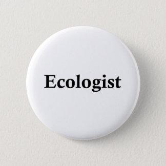 Bóton Redondo 5.08cm Ecologista