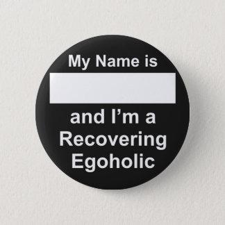 Bóton Redondo 5.08cm egoholic-botão