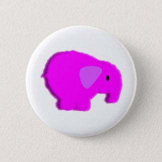 Bóton Redondo 5.08cm elefant