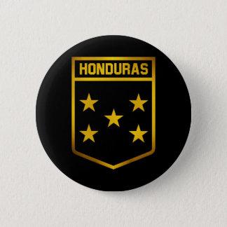 Bóton Redondo 5.08cm Emblema de Honduras