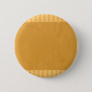 Bóton Redondo 5.08cm Energia pura do ouro - comprar para o texto da