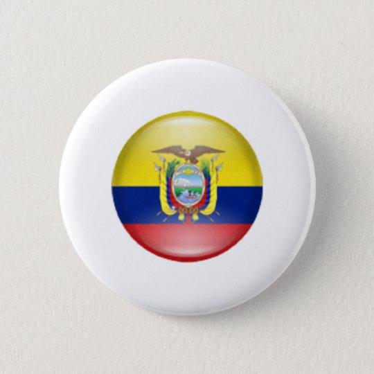 Bóton Redondo 5.08cm Equador