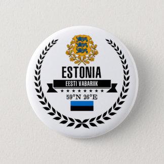 Bóton Redondo 5.08cm Estónia