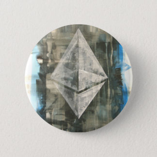 Bóton Redondo 5.08cm Ethereum